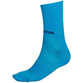 Endura Pro SL II Socks Men neon blue